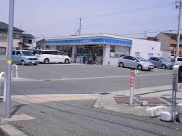 ローソン大沢1丁目店