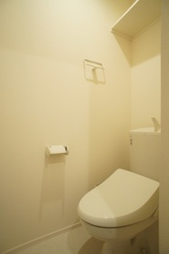 Comfort東矢口 103号室