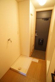 ベル ドゥムール 103号室