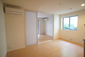 ウィル大森�U 0202号室