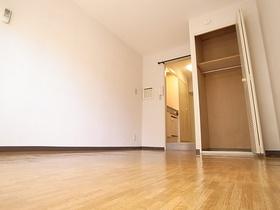ゆとりある室内スペース☆
