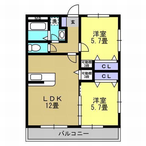 LDK12 洋5.7 洋5.7