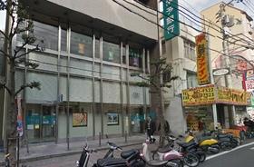 伊予銀行大街道支店