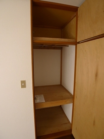 サンアローハイム 202号室