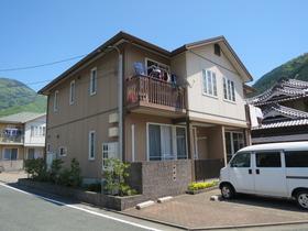 2DK 44.1平米 4.2万円 愛媛県大洲市長浜町 下須戒11ー1