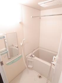 浴室乾燥機つきのお風呂☆