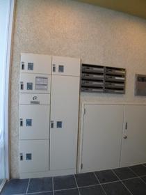 セレーノ戸越 405号室