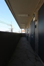 BLUE WILL(ブルーウィル) 404号室