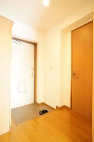 センチュリーフォレスト 402号室