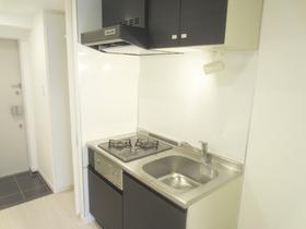 キッチンはシステムキッチンで2口設置済みです★