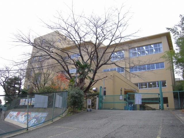 宝塚市立長尾台小学校