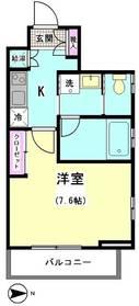 La Lan Denenchofu 304号室