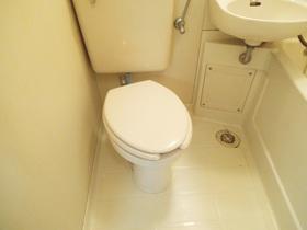 トイレです♪
