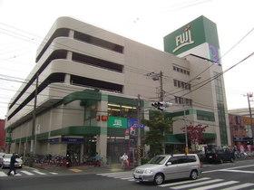 Fuji横浜南店