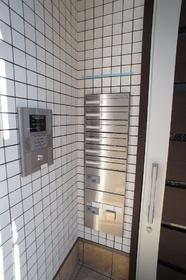 グラン・カスケード 101号室