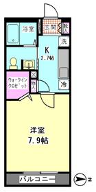 カミーリア 102号室