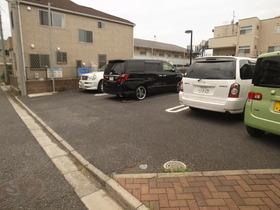 駐車場は要空き確認!