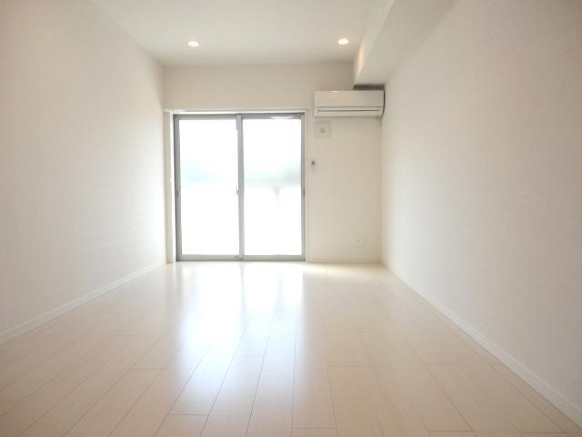 洋室は床暖房あり