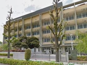 北区立桐ケ丘中学校