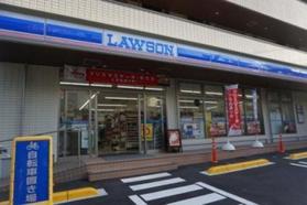 ローソン横浜星川一丁目店