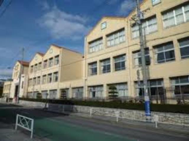 神戸市立西須磨小学校