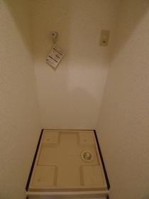 エスポワール白楽 501号室