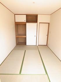 日本人ならやっぱり和室でしょ!