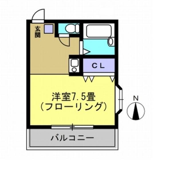 K/洋7.5帖