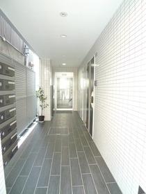 スノーベル戸越銀座ネクスト 302号室