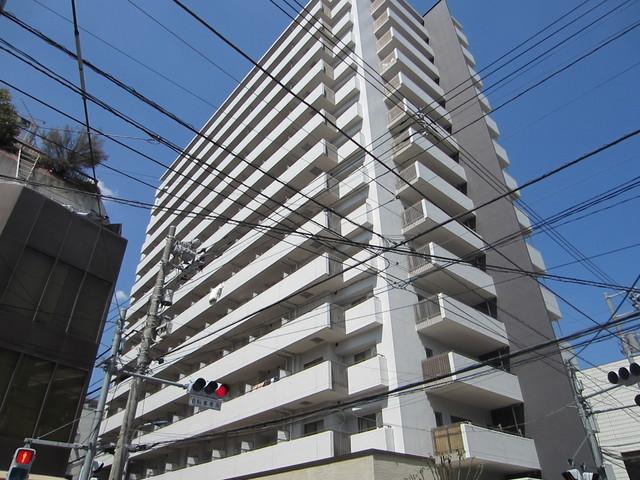 東十条駅すぐの好立地マンション!