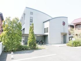 デザイナーズアパート『サンヴィアーレ三郷』外観写真