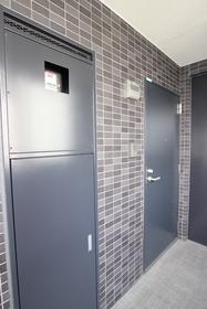 インフィニティ品川 501号室