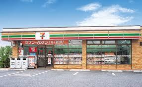 セブンイレブン神戸伊川谷皆竹店