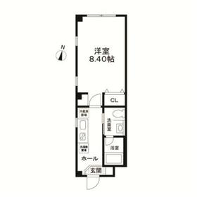ルエリア 101号室
