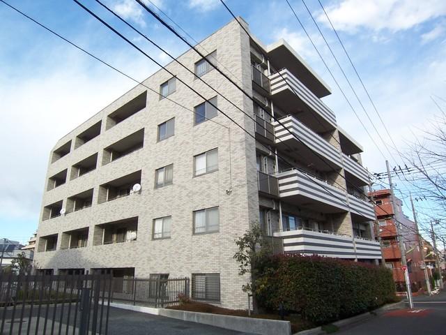 駒沢大学駅 徒歩14分の外観画像