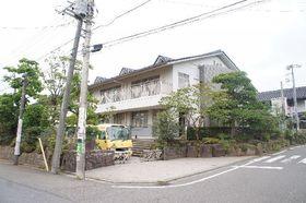 広い園庭と裏山があります「平戸幼稚園」