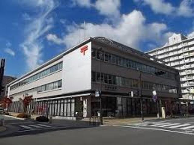 長田郵便局