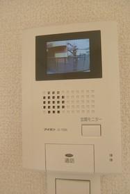 メルベーユM 201号室
