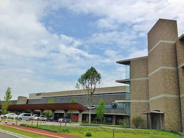 JA長野厚生連佐久総合病院佐久医療センター