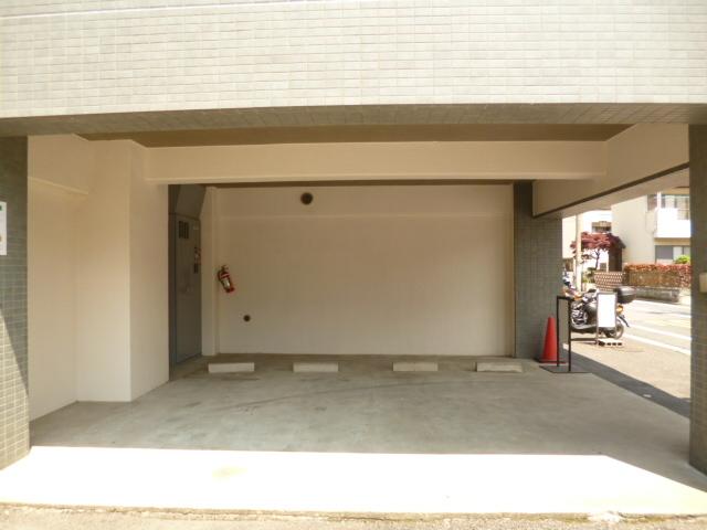 スカイコート西川口第8駐車場