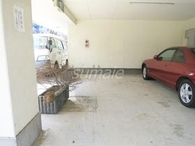 敷地内駐車場スペースです☆