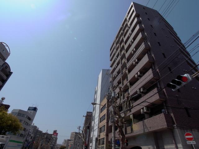 エステムコート神戸県庁前