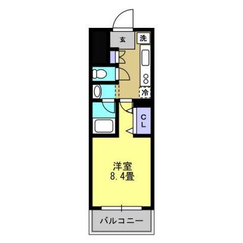 1K K3 洋8.4