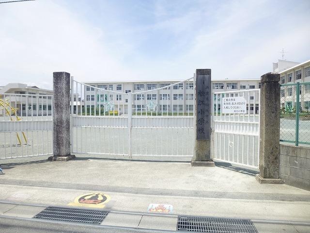 松阪市立松江小学校