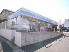 ローソン東船橋二丁目店