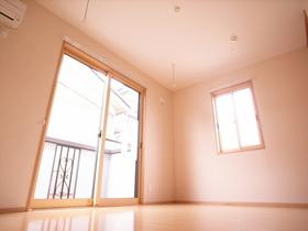室内かなり綺麗ですよ!室内物干しも付いています。