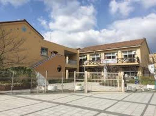 神戸市立なぎさ小学校