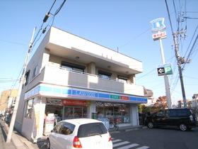 ローソン千葉朝日ケ丘5丁目店