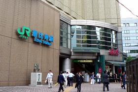 日比谷線広尾駅 ( 20759997 )