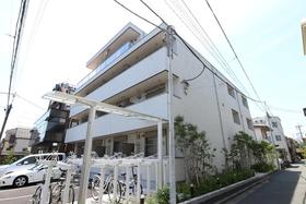 SAKURA RESIDENCE 201号室